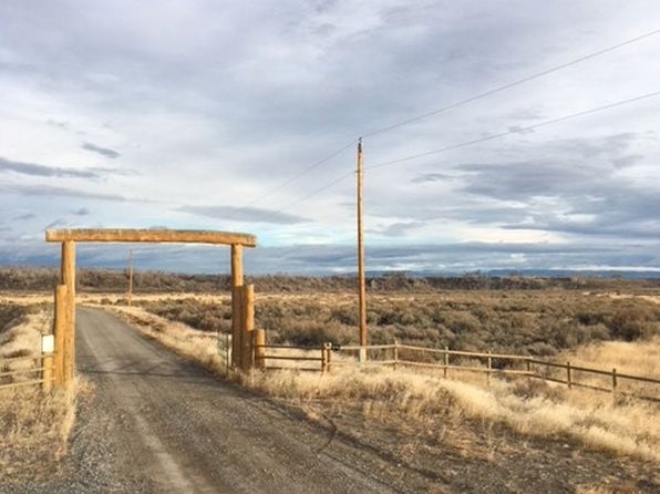 null bed null bath Vacant Land at 0 Joslen Dr Parcel Powell, WY, 82435 is for sale at 60k - 1 of 4