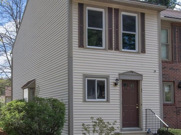 2 bed 1.5 bath Townhouse at 45 Shelburne Rd Merrimack, NH, 03054 is for sale at 160k - 1 of 17