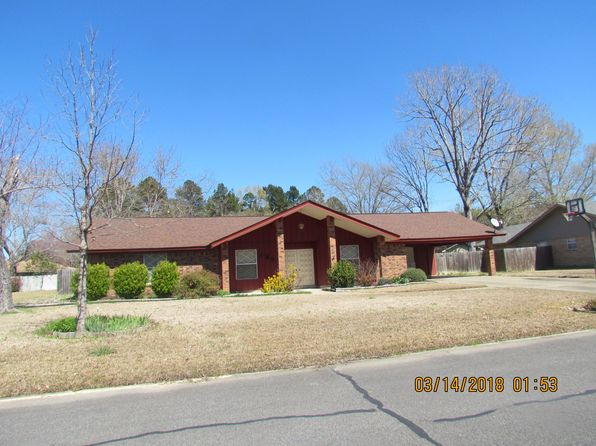 3 bed 2 bath Single Family at 1005 ASH ST CROSSETT, AR, 71635 is for sale at 146k - google static map