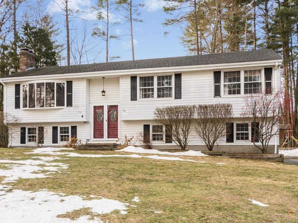 3 bed 2 bath Single Family at 4 Ivy Path Shrewsbury, MA, 01545 is for sale at 408k - 1 of 30