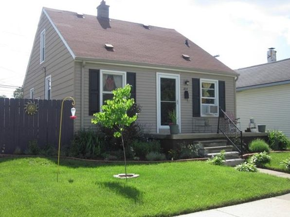 3 bed 1 bath Single Family at 2854 Goodrich St Ferndale, MI, 48220 is for sale at 150k - 1 of 19