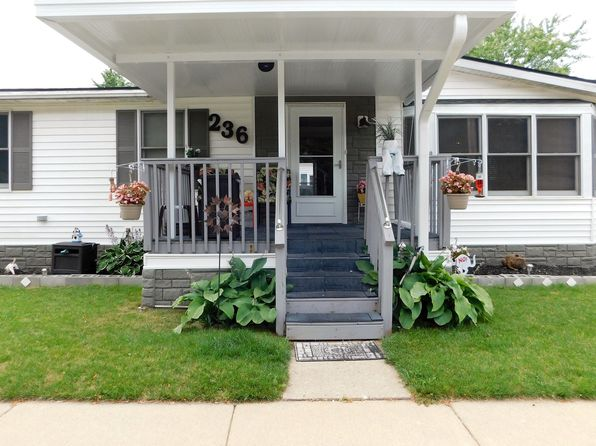 3 bed 2 bath Mobile / Manufactured at 6655 Jackson Rd Ann Arbor, MI, 48103 is for sale at 28k - 1 of 53