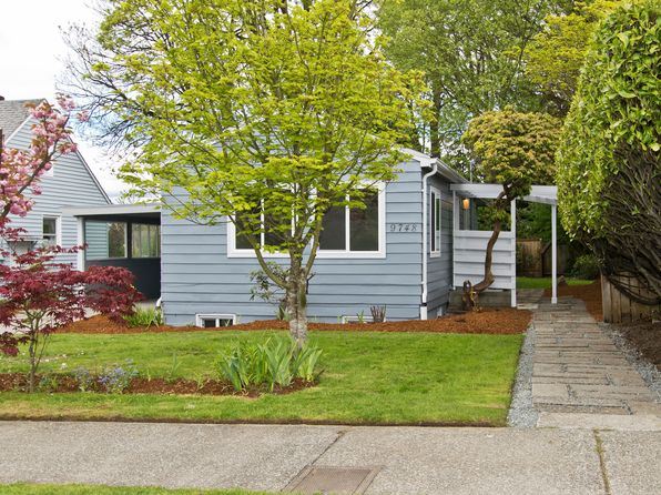 3 bed 2 bath Single Family at 9748 Wallingford Ave N Seattle, WA, 98103 is for sale at 645k - 1 of 40