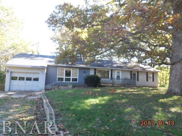4 bed 2 bath Single Family at 25028 N 760 East Rd Manville, IL, 61319 is for sale at 89k - 1 of 6