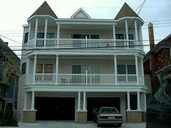 5 bed 3 bath Condo at 807 Plymouth Pl Ocean City, NJ, 08226 is for sale at 836k - 1 of 25