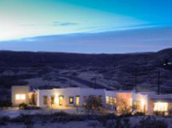 3 bed 2 bath Single Family at N On 170 Fm Terlingua, TX, 79852 is for sale at 1.20m - 1 of 35