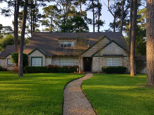 5 bed 3 bath Single Family at 6214 Allentown Dr Spring, TX, 77389 is for sale at 320k - 1 of 7