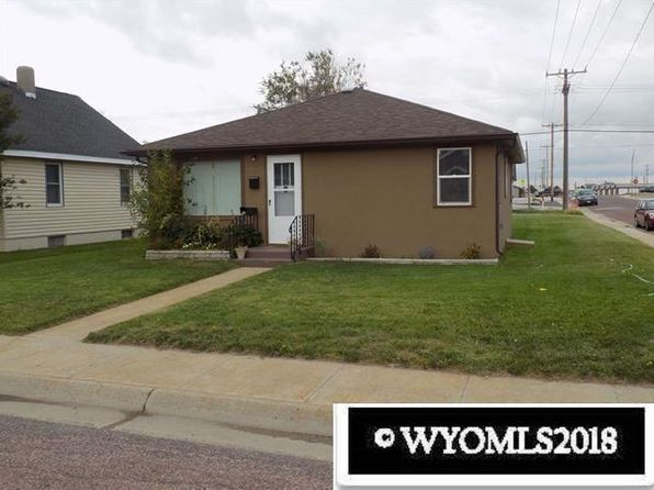 3 bed 1 bath Single Family at 2742 W B St Torrington, WY, 82240 is for sale at 94k - 1 of 20
