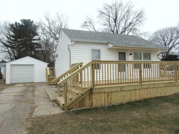 3 bed 2 bath Single Family at 5133 Ida St Indianapolis, IN, 46241 is for sale at 86k - 1 of 6