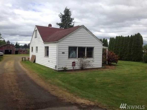 4 bed 1 bath Single Family at 3413 72nd St E Tacoma, WA, 98443 is for sale at 398k - 1 of 2