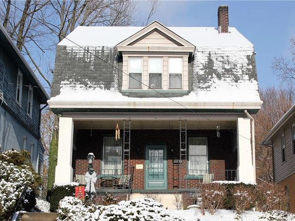 3 bed 2 bath Single Family at 1015 Hamilton Ave Pittsburgh, PA, 15202 is for sale at 127k - 1 of 23