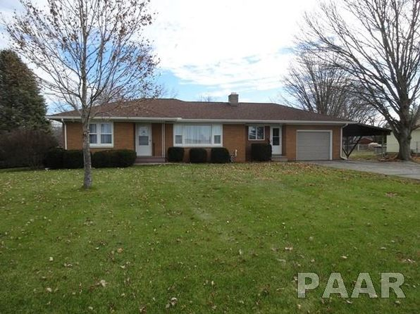 2 bed 1 bath Single Family at 311 N Knox St Elmwood, IL, 61529 is for sale at 98k - 1 of 23