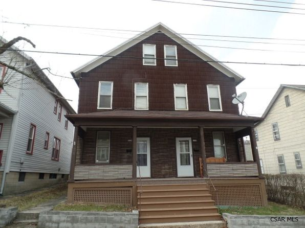 null bed null bath Multi Family at 1138-40 Boyd Ave Johnstown, PA, 15905 is for sale at 55k - 1 of 5