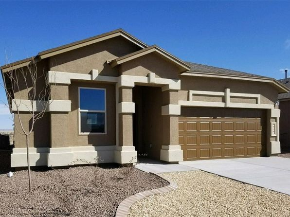 3 bed 2 bath Single Family at 1036 Earthstar Pl El Paso, TX, 79928 is for sale at 167k - 1 of 29