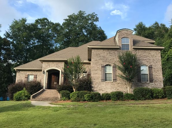 4 bed 4 bath Single Family at 332 Springhill Woods Dr E Mobile, AL, 36608 is for sale at 375k - 1 of 22
