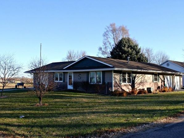 2 bed 1 bath Single Family at 401 N 1st St Panora, IA, 50216 is for sale at 133k - 1 of 16
