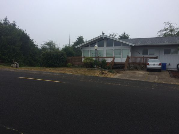 4 bed 3 bath Single Family at 645 SW Green Dr Waldport, OR, 97394 is for sale at 340k - 1 of 11