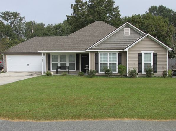 4 bed 2 bath Single Family at 90 N Moody Dr Ray City, GA, 31645 is for sale at 155k - 1 of 17
