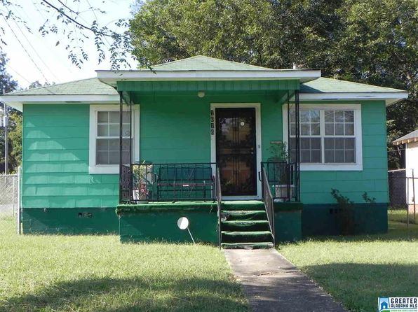 2 bed 1 bath Single Family at 1016 25th St N Bessemer, AL, 35020 is for sale at 20k - 1 of 4