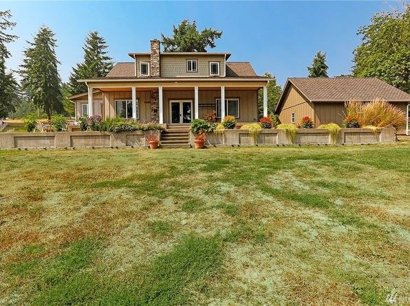 3 bed 3 bath Single Family at 8324 SE Millihanna Rd Olalla, WA, 98359 is for sale at 470k - 1 of 25