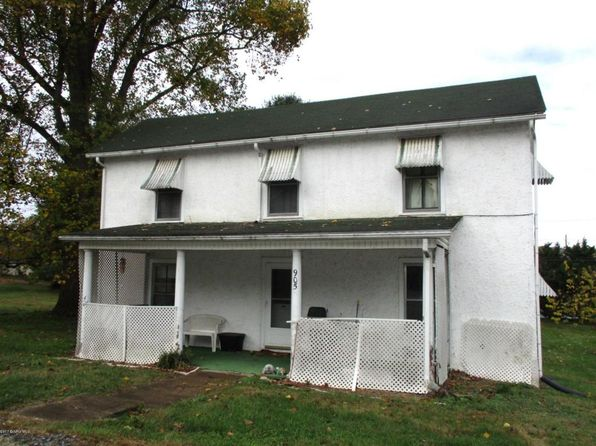 5 bed 2 bath Single Family at Undisclosed Address Radford, VA, 24141 is for sale at 115k - 1 of 9