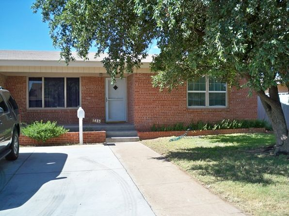 3 bed 2 bath Single Family at 1403 E Century Ave Odessa, TX, 79762 is for sale at 140k - 1 of 18