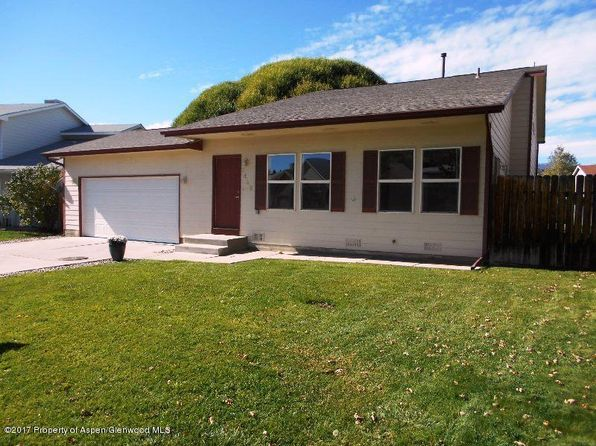 4 bed 3 bath Single Family at 2419 Ute Ave Rifle, CO, 81650 is for sale at 285k - 1 of 18