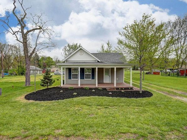 2 bed 1 bath Single Family at 120 North St Clifton Vlg, OH, 45316 is for sale at 102k - 1 of 25