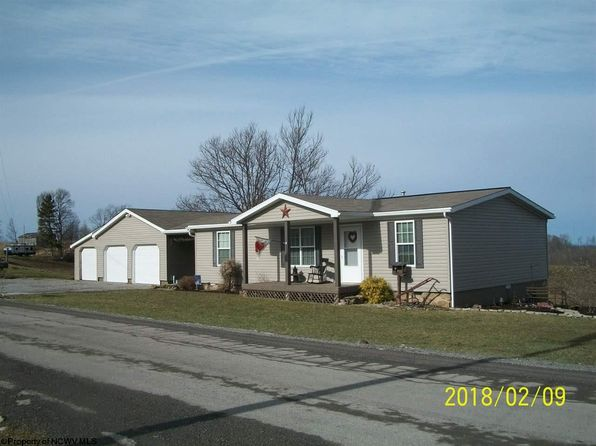 3 bed 2 bath Multi Family at 1088 Point Pleasant Rd Belington, WV, 26250 is for sale at 110k - 1 of 12