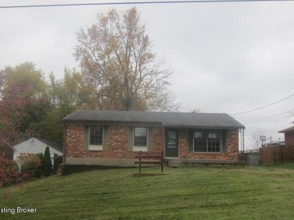 3 bed 1 bath Single Family at 4608 Timothy Way Crestwood, KY, 40014 is for sale at 85k - 1 of 9