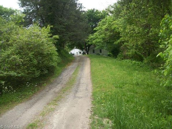 3 bed 1 bath Single Family at 1312 Park Dr Mount Airy, NC, 27030 is for sale at 43k - google static map