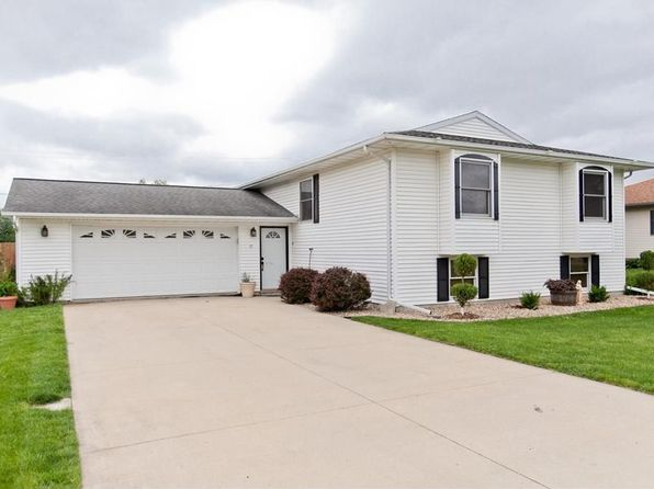 5 bed 3 bath Single Family at 17 Thompson Dr Palo, IA, 52324 is for sale at 200k - 1 of 47