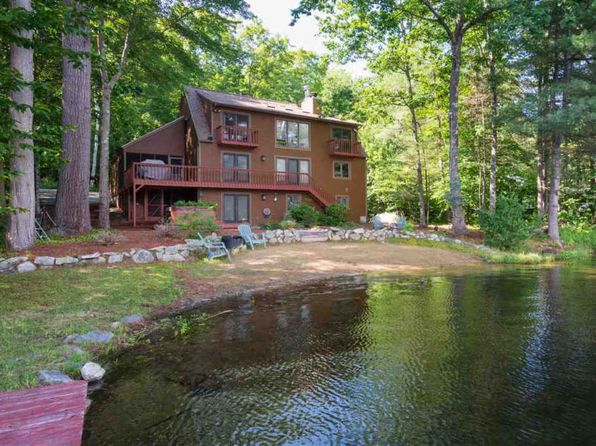 3 bed 4 bath Single Family at 21 BISHOP SHORE RD MOULTONBORO, NH, 03254 is for sale at 790k - 1 of 39