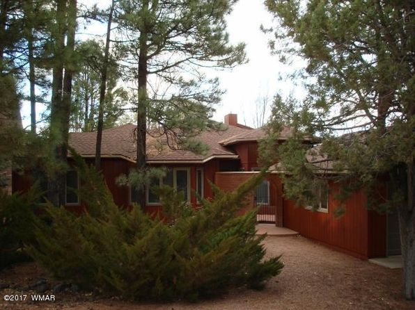 4 bed 3.5 bath Single Family at 2454 Bald Eagle Lakeside, AZ, 85929 is for sale at 698k - 1 of 32