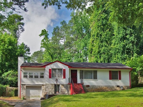 3 bed 1.5 bath Single Family at 2142 Beecher Cir SW Atlanta, GA, 30311 is for sale at 125k - 1 of 18