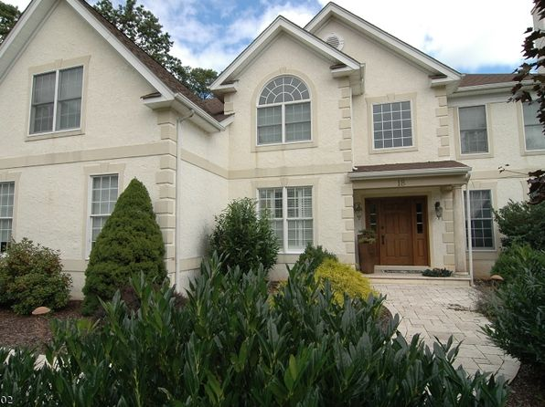 5 bed 3 bath Single Family at 18 Evita Ter Long Valley, NJ, 07853 is for sale at 650k - 1 of 25