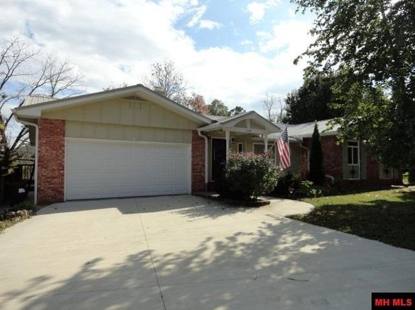 4 bed 3 bath Single Family at 124 Westmoreland Dr Bull Shoals, AR, 72619 is for sale at 160k - 1 of 13