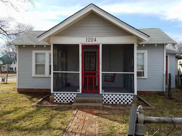 1 bed 1 bath Single Family at 1224 S Husband Pl Stillwater, OK, 74074 is for sale at 60k - 1 of 18