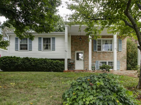 4 bed 2 bath Single Family at 1821 Cranwell Dr Vinton, VA, 24179 is for sale at 163k - 1 of 16