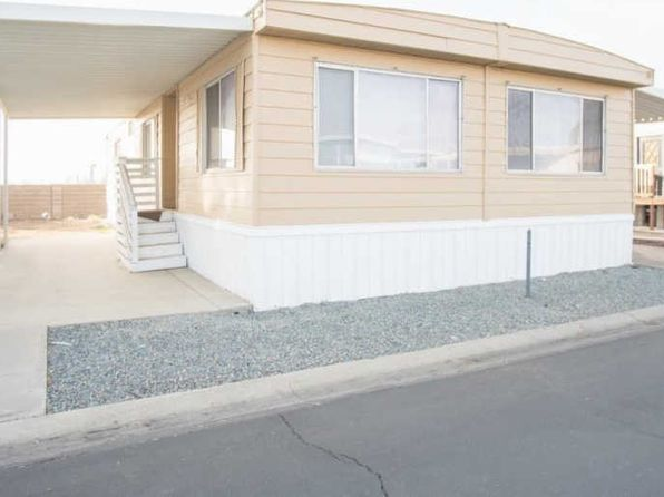 2 bed 2 bath Mobile / Manufactured at 720 E Worth Ave Porterville, CA, 93257 is for sale at 20k - 1 of 15