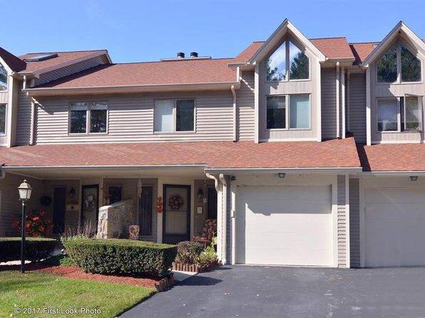 2 bed 3 bath Condo at 19 Shadowbrook Ln Smithfield, RI, 02917 is for sale at 380k - 1 of 38