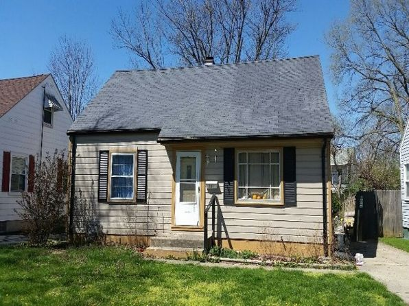 3 bed 1 bath Single Family at 235 N Delmar Ave Dayton, OH, 45403 is for sale at 35k - 1 of 3