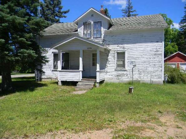 4 bed 1 bath Single Family at N9605 Alcedo St Summit Lake, WI, 54485 is for sale at 47k - 1 of 10
