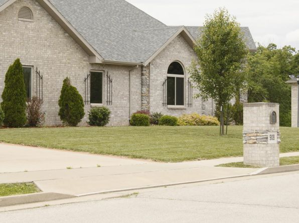 5 bed 6 bath Single Family at 908 Sherwood Dr Jefferson City, MO, 65109 is for sale at 450k - 1 of 59
