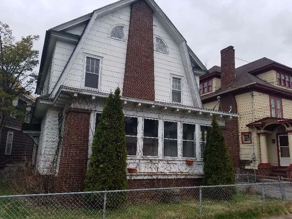 3 bed 1.5 bath Single Family at 817 Onondaga Ave Syracuse, NY, 13207 is for sale at 10k - 1 of 18