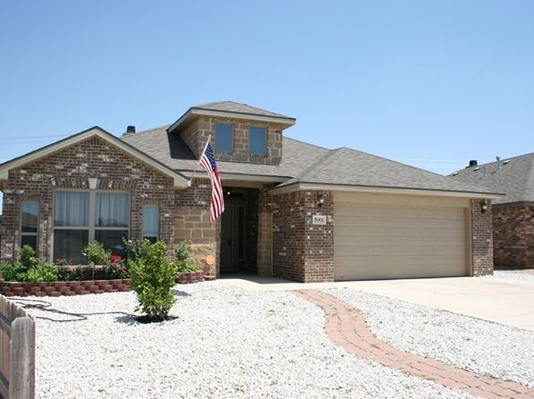 4 bed 2 bath Single Family at 5901 Mile High Ln Midland, TX, 79706 is for sale at 280k - 1 of 35