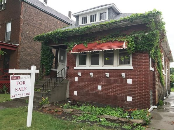 3 bed 1 bath Single Family at 2518 W 50th St Chicago, IL, 60632 is for sale at 159k - 1 of 10