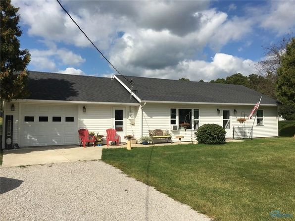 3 bed 2 bath Single Family at 13301 County Road Q Pioneer, OH, 43554 is for sale at 88k - 1 of 8