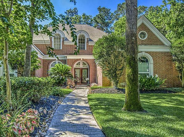 4 bed 5 bath Single Family at 2118 Bluff Creek Dr Humble, TX, 77345 is for sale at 639k - 1 of 32