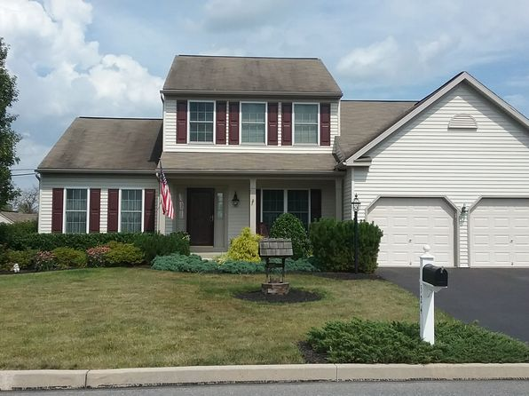 3 bed 4 bath Single Family at 524 Sweetwater Dr Palmyra, PA, 17078 is for sale at 370k - 1 of 9